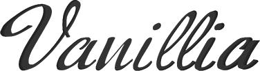 Vanillia.gr